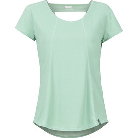 Marmot Tula T-shirt manches courtes Femme, pond green